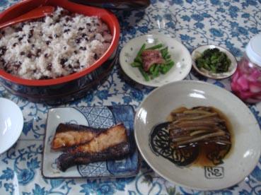 Chuushoku fuki